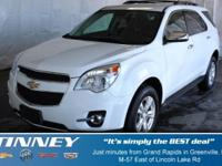 EPA 29 MPG Hwy/20 MPG City! Excellent Condition. CARFAX
