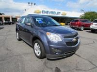 CARFAX CERTIFIED 1 OWNER, REMOTE KEYLESS ENTRY,