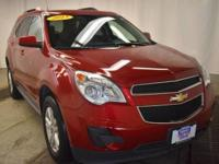 This 2013 Chevrolet Equinox LT is proudly offered by