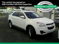 2013 Chevrolet Equinox FWD 4dr LT w/1LT Our Location