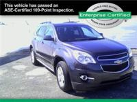2013 Chevrolet Equinox FWD 4dr LT w/2LT Our Location