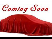 LT trim. CARFAX 1-Owner. EPA 32 MILES-PER-GALLON Hwy/22