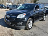 Cruise in complete comfort in this  2013 Chevrolet