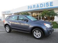 Options:  2013 Chevrolet Equinox Fwd 4Dr Ls|Front Wheel