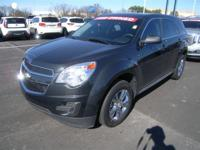 You can find this 2013 Chevrolet Equinox LS and many