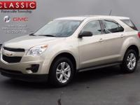 Clean Carfax, 2.4L Engine with 30k miles. Equipped with