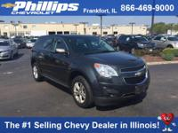 Switch to Phillips Chevrolet Frankfort! Don't wait