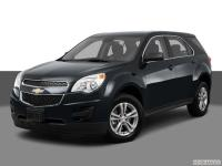 Stunning 1-OWNER 2013 Equinox! Flex Fuel and a 32