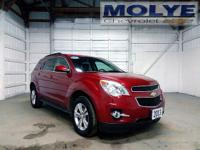 Chevrolet Equinox 2013 *BALANCE OF MANUFACTURE