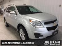 Recent Arrival! 2013 Chevrolet Equinox LT 1LT Clean