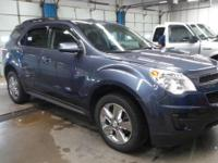 Nice, clean, one owner new car trade in. It just