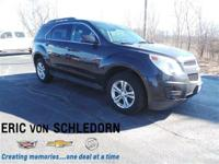 1LT AWD WITH DRIVER CONVENIENCE PACKAGE & POWER SUNROOF
