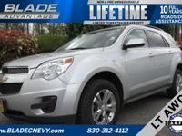 LT, 29/20 Highway/City MPG AWD, **Only 8.7% Sales Tax,