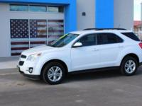 AWD Chevy suv! Excellent condition! The Chevy Equinox