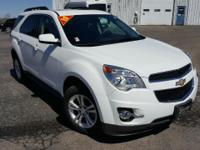 2013 Chevrolet Equinox LT. Serving the Greencastle,