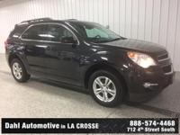 Recent Arrival! 2013 Chevrolet Equinox LT 2LT *SUNROOF