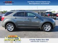 New Price! This 2013 Chevrolet Equinox LT in Tungsten