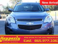 Clean CARFAX. This 2013 Chevrolet Equinox LT in