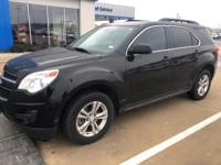 Options:  2013 Chevrolet Equinox 1Lt|Equinox Lt 1Lt|4D