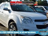 Options:  2013 Chevrolet Equinox Lt|Miles: 79221Color: