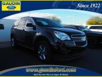 This 2013 CHEVROLET EQUINOX LT has received these