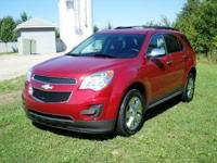 Looking for a clean, well-cared for 2013 Chevrolet
