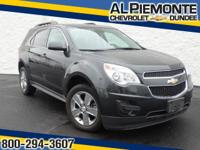 Priced Below the Market. This 2013 ALMOST NEW Chevrolet