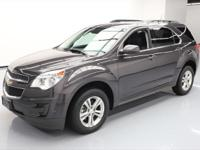 2013 Chevrolet Equinox with 2.4L I4 SIDI Engine,Cloth