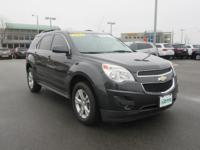 Drive this impeccable SUV home today* Real gas
