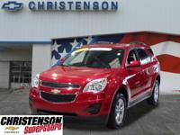 2013+Chevrolet+Equinox+LT+In+Crystal+Red+Tintcoat+GM+CE