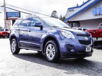 Clean Carfax SUV with Steering Audio Controls!
