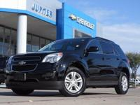 Are you READY for a Chevrolet?! The SUV you've always