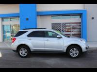 Beautiful Chevy Equinox! Chevrolet suv are a hot