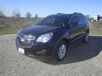 TRADE!! LOW MILES!! Great options like Onstar, Rear