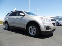 Check out this 2013 Chevrolet Equinox LT. Its Automatic