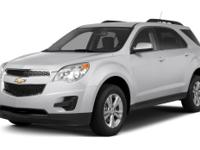 2013 Chevrolet Equinox LT in Charcoal vehicle