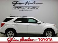 Options:  2013 Chevrolet Equinox|Vin: