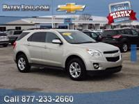 2013 EQUINOX LT 2LT!!! CLEAN CARFAX ONE OWNER**REAR