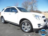 Come and check out this 2013 chevrolet equinox here at