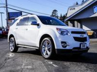 Clean Carfax Two Owner AWD SUV with Sunroof!  Options: