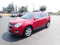 Featuring a backup camera, a navigation system, a