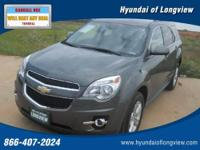 Hyundai of Longview presents this 2013 CHEVROLET