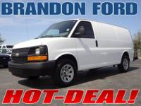 WOW - for almost any business - Chevy Express 1500 Work