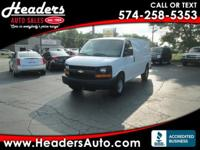 Headers Auto Sales always has 100 cars for $3,500 or