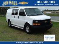 Body Style: Van Engine: 8 Cyl. Exterior Color: Summit