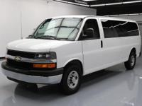 This awesome 2013 Chevrolet Express comes loaded with