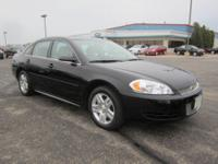 Check out this black and gorgeous 2013 Chevrolet Impala