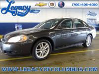 Are you in the market for a full-size car? This 2013