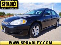 2013 Chevrolet Impala 4dr Car LS Our Location is: