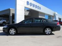 2013 CHEVROLET IMPALA 4dr Car LT. Our Location is: